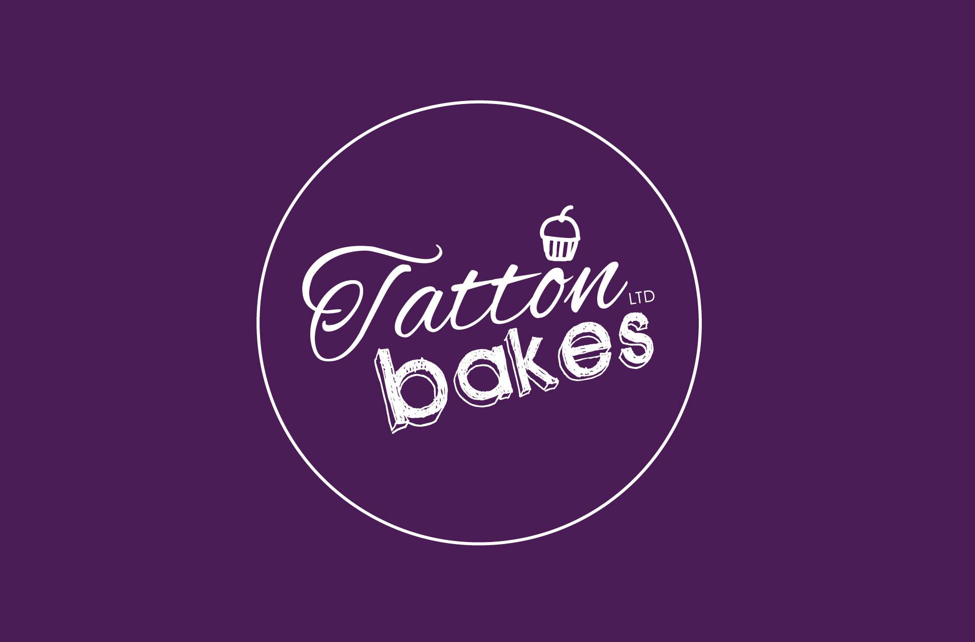 Logo Design for Tatton Bakes