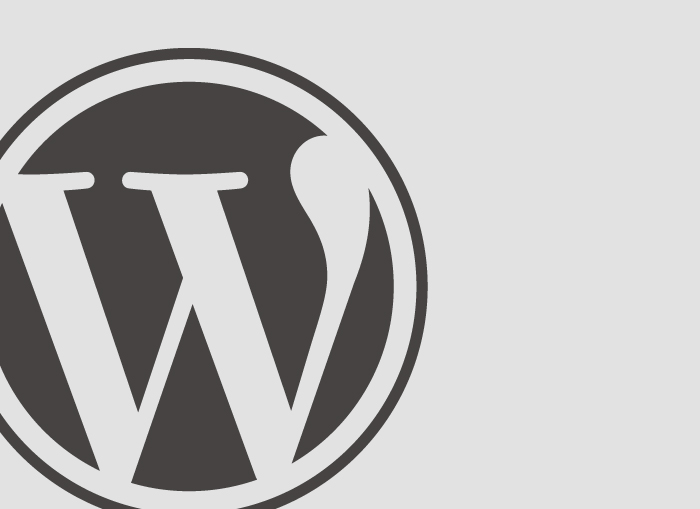 Why we use Wordpress for our web design